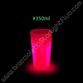 Verre Fluo 350 ml (1 u.)