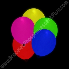 Ballons Lumineux Led (5 u.)
