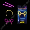 Oreille Fluo Individuelle