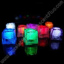 Glaçons Led Lumière