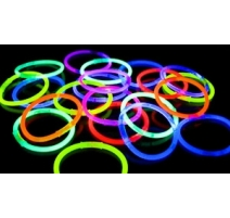 Bracelets Phosphorescents