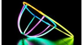 Casquettes Phosphorescentes