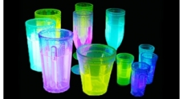 Verres Phosphorescents